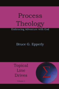 Process Theology: Embracing Adventure with God