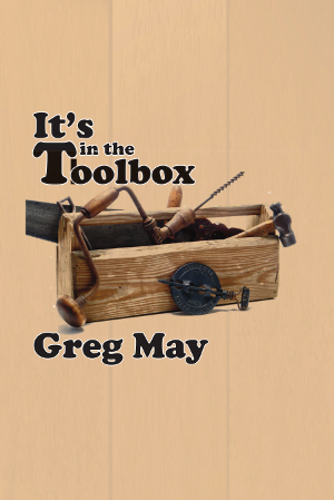 Available for Kindle: It's in the Toolbox