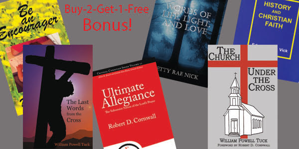 More Books on Buy-2-Get-1-Free