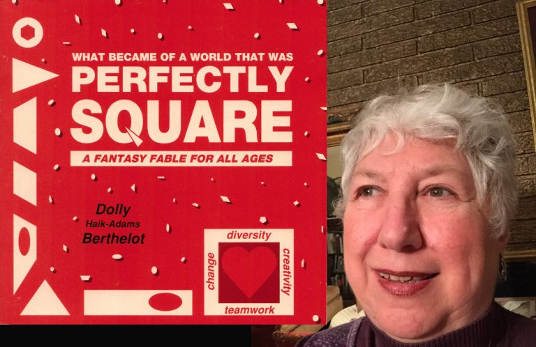 Energion Author Dr. Dolly Berthelot to Speak at Pensacola State College