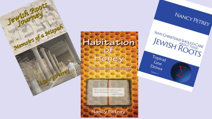 Nancy Petrey Book Signing for Habitation of Honey