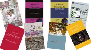 Forthcoming books from Energion Publications