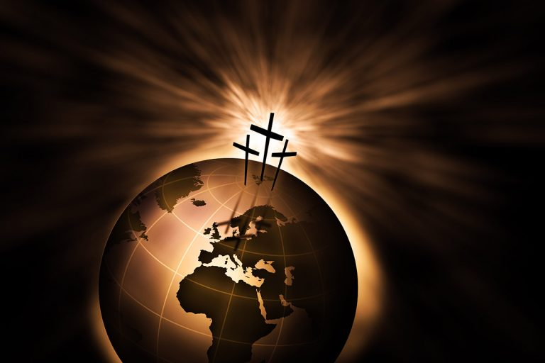 Good Friday and Christian Unity