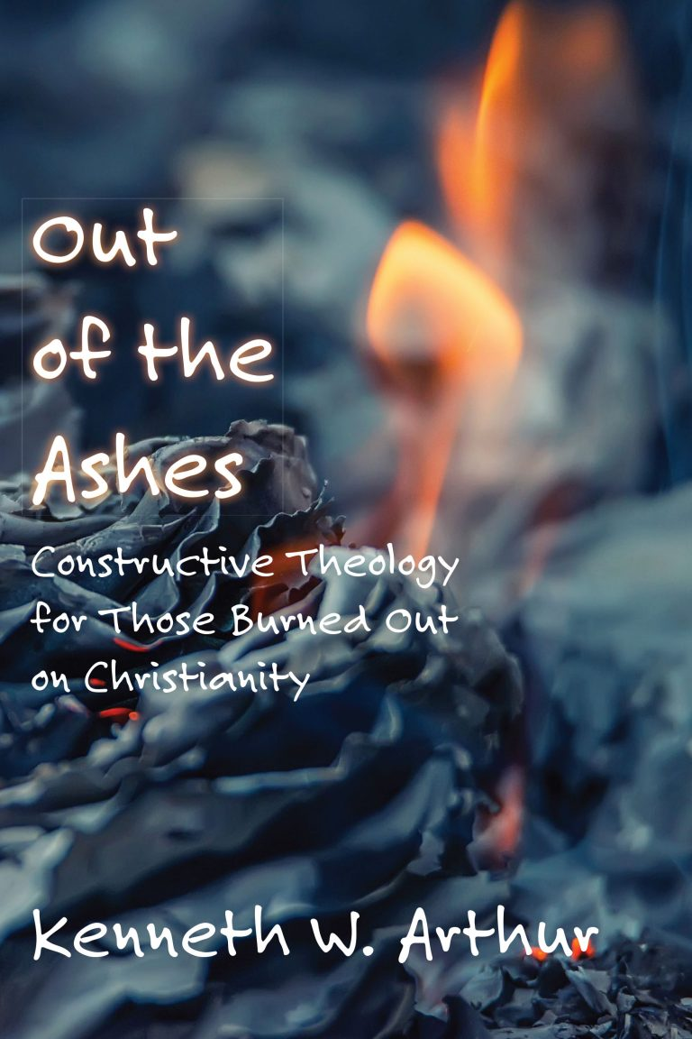 In Final Processing: Out of the Ashes