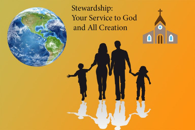Facing the Dreaded Stewardship Campaign