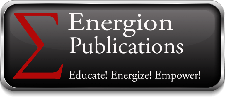 Changes at Energion Publications