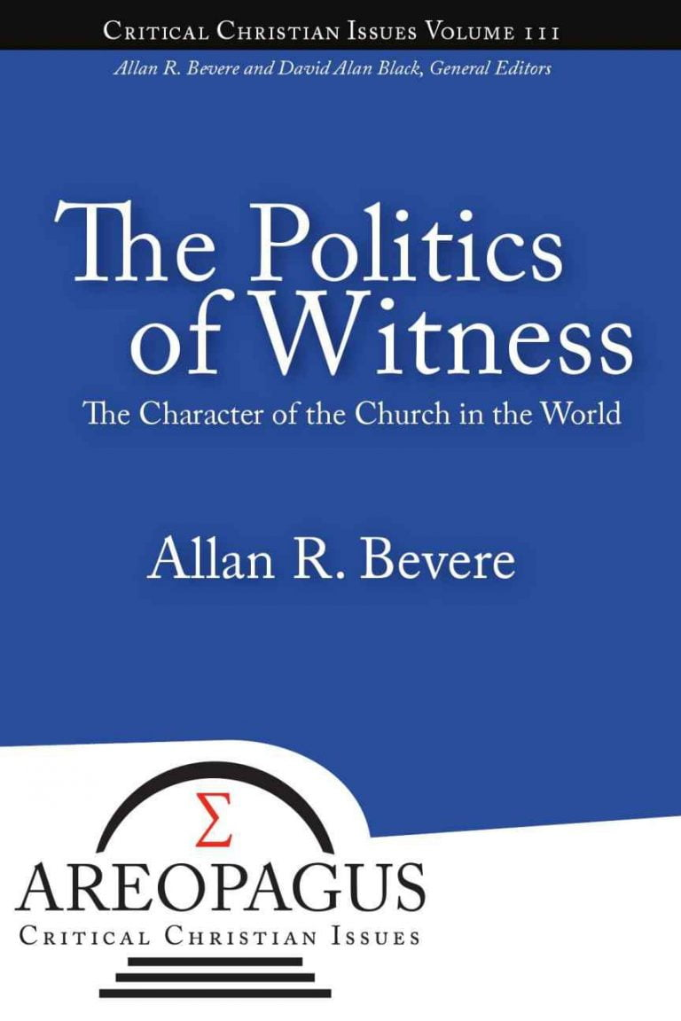From Our Books: Why the Church Can't Speak Truth to Power