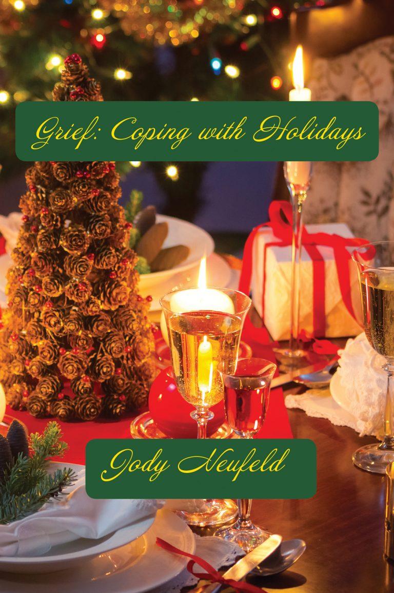 Jody's Christmas List  #1