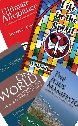 New Collection: Books on the Sermon on the Mount and the Lord's Prayer