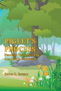 Piglets Process front cover