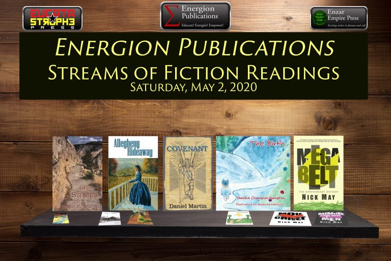 Streams of Fiction Readings