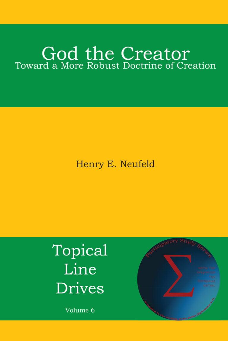 Steve Kindle to Interview Henry Neufeld