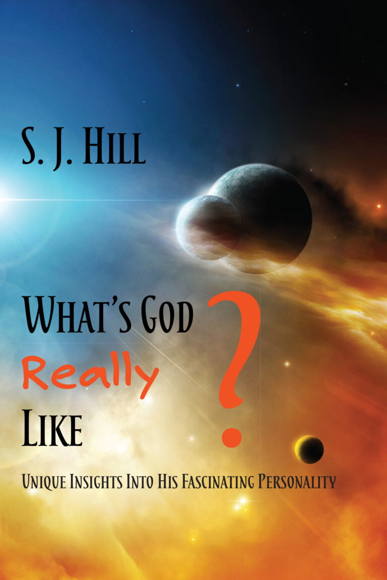 Bruce Epperly and S.J. Hill on Enjoying God