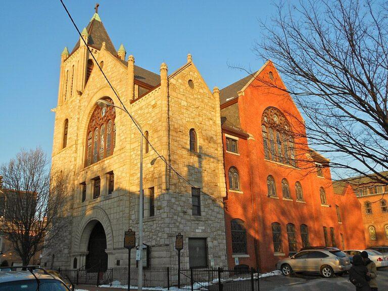 The African Methodist Episcopal Church