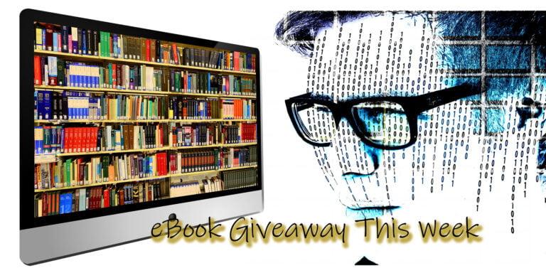 eBook Giveaway This Week