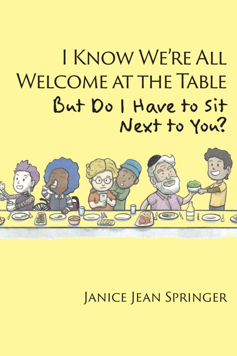 An Interview with Janice Springer