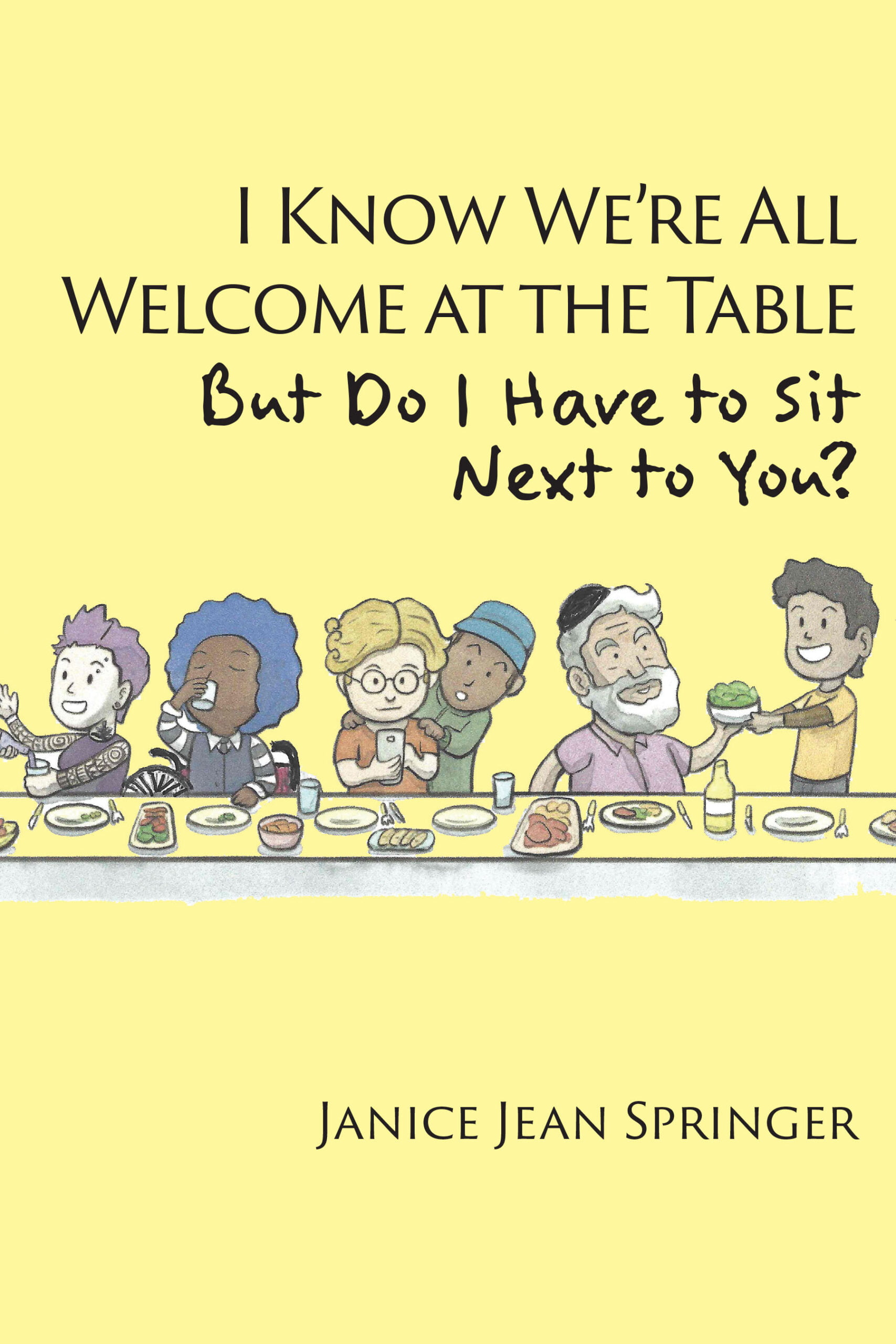 Welcome at the Table